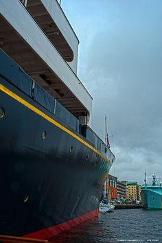 Royal Yacht Britannia (Edinburgh, Scotland)