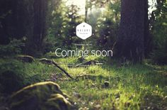 2Simple Nature Coming Soon Template - Websites - 3