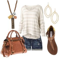 perfect casual day!