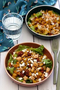 Chorizo, Salads, Curry, Food And Drink, Menu, Nutrition, Lunch, Healthy Recipes, Cooking