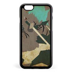 Blackstar Apple iPhone 6 / iPhone 6s Case Cover ISVF605