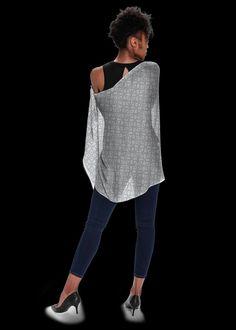 Silk, The Originals, Chic, Grey, Unique, Fabric, How To Make, Blue, Outfits