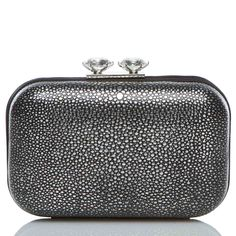 Clutch from Shoedazzle