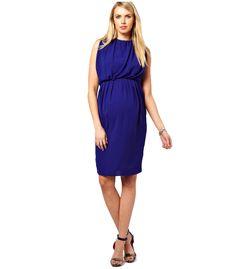 ASOS cobalt blue dress.  In love!!