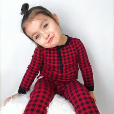 toddler   baby   christmas pajamas   ralph lauren   baby girl Baby  Christmas Pajamas 35beb2968