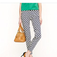Jcrew pants!! Love them!!!