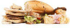 Get it Sorted - Food waste Food Waste, Zero Waste, Campaign, Beef, Meat, Steak
