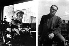 Non siamo ahimè degli Yeti! Ma a volte ci avviciniamo più di quanto sia concesso allignoto. René Char & Nicolas de Staël Leonard Cohen, Pixel, Antibes, Chiaroscuro, Renoir, Recherche Google, Artist, Fictional Characters, Portraits
