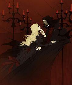 phantom of the opera abigail Larson Character Inspiration, Character Art, Character Design, Dark Fantasy Art, Dark Art, Abigail Larson, Vampire Art, Arte Obscura, Goth Art