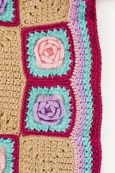 Red rose trellis afghan 7500 via etsy crochet afghans red rose trellis afghan 7500 via etsy crochet afghans pinterest dt1010fo