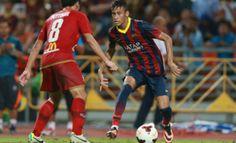 Neymar Jr. 2013-
