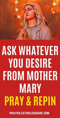 Catholic Prayer For Protection, Miss You Mum, Prayers To Mary, Catholic Beliefs, Miracle Prayer, Bible Love, Blessed Virgin Mary, Mother Mary, Spirituality