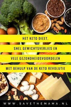 Het keto dieet, snel gewichtsverlies en vele gezondheidsvoordelen met behulp van de Keto revolutie #keto #ketodieet #ketorevolutie #deketorevolutie #koolhydraatarm #koolhydraatarmdieet #koolhydraatarmerecepten #afvallen #gewicht #gewichtsverlies Keto, Low Carb Recipes, Cantaloupe, Fruit, Food, Low Carb, Essen, Meals, Low Calorie Recipes