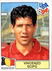 Image result for usa 94 panini belgie Fifa World Cup, Football Players, Albums, Number, Baseball Cards, Stickers, Usa, Image, Trading Cards