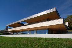 Single Family Home in Schaan by k_m architektur (1)