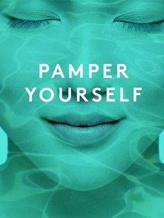 Pamper yourself, head to the Spa or book an appointment! http://www.spazense.com/