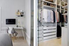 Eleganță scandinavă într-un apartament de 64 m² Jurnal de design interior
