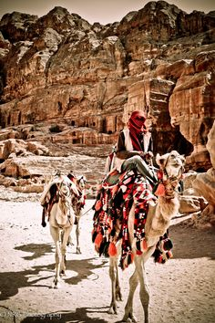 """Derives"" Petra, Jordan. Photo credit: Nick Gibson"