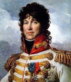 Publicamos un artículo sobre el general Murat, responsable de la represión del 2 de mayo.  #historia #turismo http://www.rutasconhistoria.es/articulos/joaquin-murat