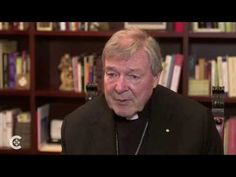 Cardinal Pell on the synod and Communion - YouTube