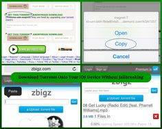 How To Download Torrents Onto Your #iOS Device Without Jailbreaking