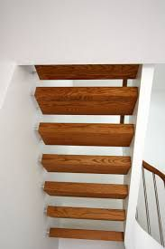 22 Under staircases storage concepts Staircase Storage, Stair Storage, Glass Railing, Stair Railing, Spiral Staircase, Staircase Design, Modern Stairs, Interior Stairs, Loft Spaces