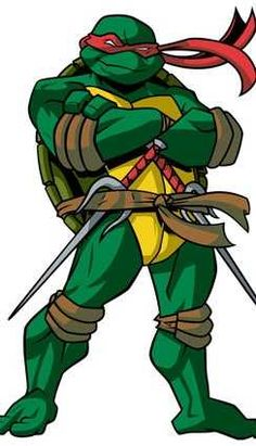 Example Collection: TMNT on Pinterest | Teenage Mutant ...  Example Collect...