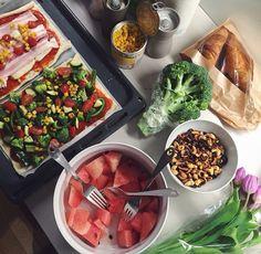 Healthy food ✌️