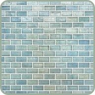 when i re-do the kitchen, i want a seaglass backsplash. | for the