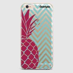 Capa Pineapple