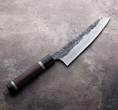 Tojiro K-Tip Gyuto 180mm handmade Japanese chef knife.