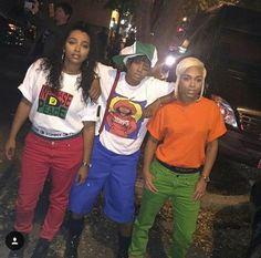 TLC Halloween costume  sc 1 st  Pinterest & TLC