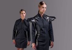 Wearable Solar Clothing That Charges your Smartphone