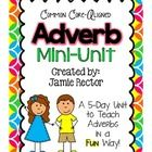 Are you teaching adverbs? If so, this is the perfect mini-unit for you! This unit is aligned to the grade and grade common core standards. It includes hands-on, engaging activities that are perfect for whole group, small group, or centers! 2nd Grade Ela, 2nd Grade Reading, Second Grade, Grade 2, Classroom Language, Classroom Fun, Classroom Activities, Future Classroom, Adverb Activities
