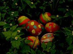 The Witch's Sabbat - Ostara - The Spring Equinox