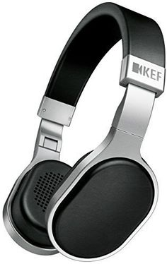Cuffie hifi headphones kef M 500 sovraurali high quality (HQ) cavo piatto con microfono e controllo volume rimovibile adattatore aereo e custodia: Amazon.it: Elettronica