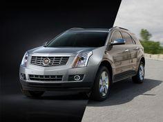 Cadillac SRX / Chevrolet Equinox