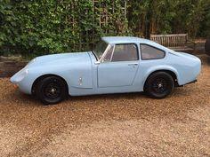 Lenham Le Mans ex race car  - VCA 88 For Sale (1965)