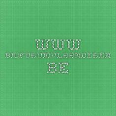 www.bioforumvlaanderen.be
