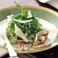 Recept - Gemarineerde champignons - Allerhande