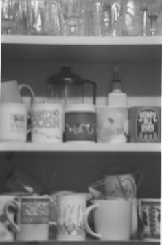 #Mugs #Darkroom   Work from last summer