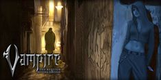Vampire: The Requiem – Onyx Path Publishing