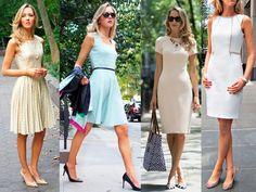 Look du Jour Feminino: o que vestir?