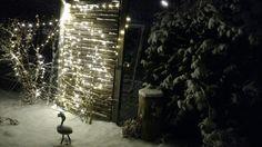 Winter in Bayern #winter #snow #bavaria