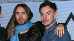 Thirty Seconds To Mars' Shannon Leto Arrested For Drunk Driving - MTV