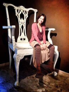 Alice's chair