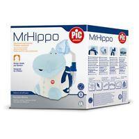 PistonAerosol Mr Hippo Inhalator /Inhaliergerät von Pic Solution