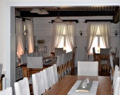 Villa Emmassa: Vierailu Pökkylän Punasella tuvalla ♥