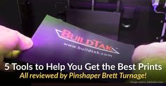 Pinshape guest writer Brett Turnage is here to share his top 5 printing tools that you can use to get the best print out of your printer! 3d Printed Objects, Header, 3d Printer, Project Ideas, Writer, Cards Against Humanity, Printing, How To Get, Community