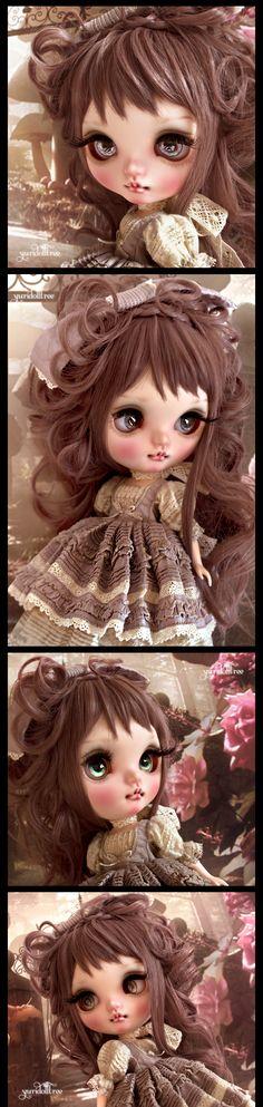 ★ yuridolltree ★ custom Blythe Custom Blythe Admin - Auction - Rinkya! Japan Auction & Shopping